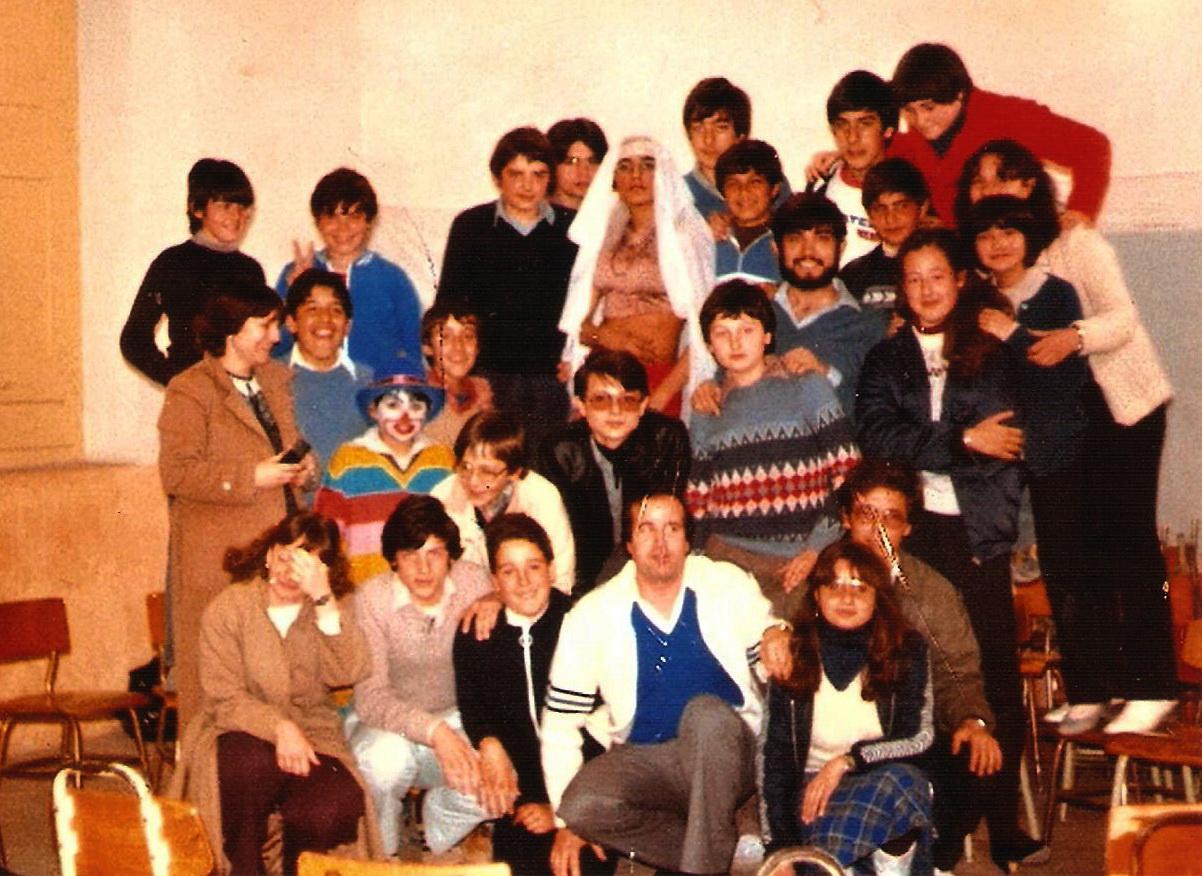 1r aniversari 1982